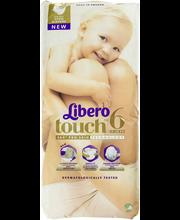 Libero Touch 40kpl tei...