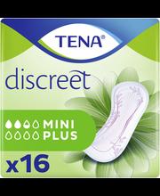 Tena Lady Discreet Mini Plus inkontinenssisuoja 16kpl