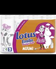 Lotus Emilia Des.Fun 8...