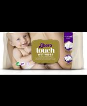 Libero Touch puhdistus...