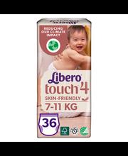 Libero 36kpl Touch kok...