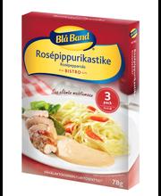 Blå Band 3x26 g Bistro Rosépippurikastike
