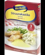 Blå Band 3x43g Bistro Sitruunakastike