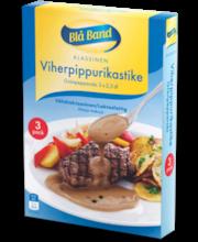 Blå Band 3x18g Klassinen Viherpippurikastike