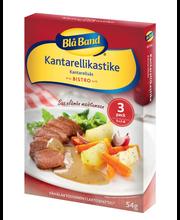 Blå Band 3x18g Kantare...