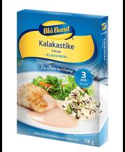 Blå Band 3x26g Klassinen Kalakastike
