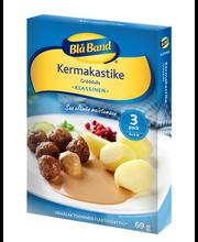 Blå Band 3x23g Klassinen Kermakastike