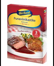 Blå Band 3x34g Punavii...