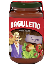 Raguletto 400ml Bolognese pastakastike