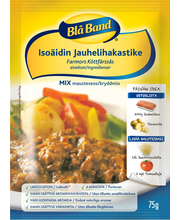 Blå Band 75g Mix Isoäi...