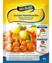 Blå Band 40g Mix Isois...