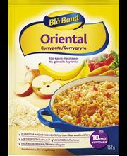 Blå Band 162g Oriental Currypata Riisi-kasvis-mausteseos