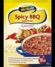 Blå Band 150g Spicy BBQ pata Riisi-kasvis-mausteseos