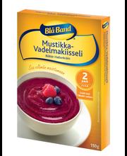 Blå Band 2x75g Mustik-...
