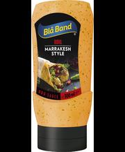 Blå Band Marrakesh Style BBQ Sauce Orientaalinen majoneesi 300ml