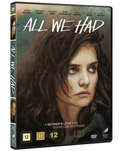 Dvd All We Had