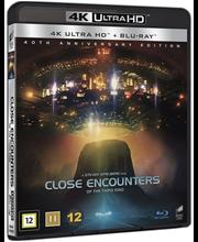 4K Close Encounters Of
