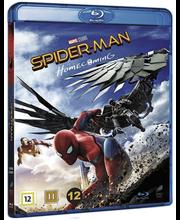 Bd spider-man homecomin