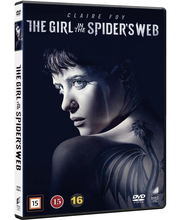 Dvd Girl In The Spider''S