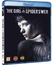 Bd Girl In The Spider''S