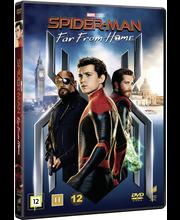 Dvd Spider-Man Far From