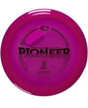 Latitude 64 draiveri Opto Pioneer
