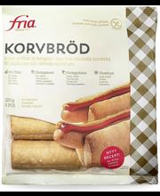 Fria 220g/5kpl Hot Dog...