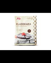 Fria Kladdkaka 400g Mutakakku