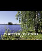 Taskullinen kalent 2019