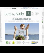 Eco By Naty Midi 3 teippivaipat