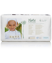 Nature Babycare 4