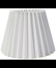 PR Home Hilde varjostin pellava valkoinen 24 cm