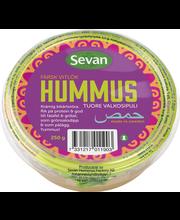 Sevan Hummus 250g Tuor...