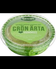 Sevan Hummus 150g Vihr...