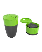 Pack-up-Cup juomakuppi