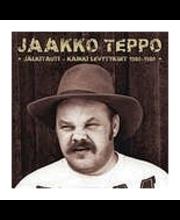 Jaakko Teppo:jälkitauti -