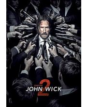 Bd John Wick 2