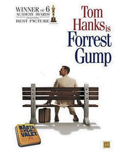 Dvd Forrest Gump