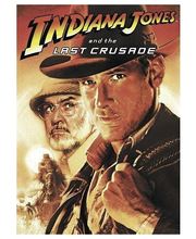 Dvd Indiana Jones-Viimei