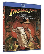 Bd Indiana Jones Raider