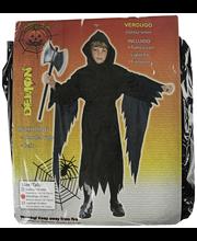 Halloween Noita-Asu Pojal