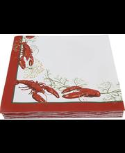 Paletti lautasliina 33x33 cm, 20 kpl/pakkaus