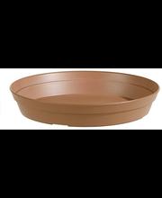 Cultivate 21 cm terracotta alusvati