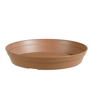 Orthex Cultivate alusvati 24cm terracotta