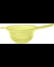 Gastromax lävikkö 22 cm keltainen