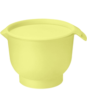 GastroMax vatkauskulhosetti 1,5 + 3 L keltainen