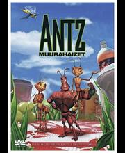 Dvd Antz Muurahaiset