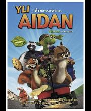 Yli Aidan DVD