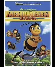 Dvd Mehiläisen Elokuva