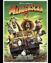 Madagaskar 2. DVD
